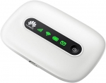 MOBILNY HOTSPOT MODEM ROUTER ACCESS POINT 3G LTE WIFI WI-FI HSPA+ USB HUAWEI E5331