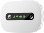MOBILNY HOTSPOT MODEM ROUTER ACCESS POINT 3G LTE WIFI WI-FI HSPA+ USB HUAWEI E5220