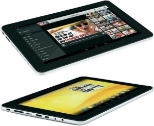 TABLET TREKSTOR VOLKS-TABLET 10,1 IPS 4K ULTRA HD ANDROID QUAD CORE 6,4GHZ 32GB 2GB RAM WIFI 3G HDMI 2xKAMERA METALOWA OBUDOWA BLUETOOTH USB SD