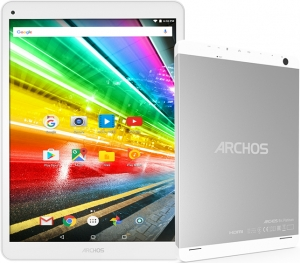 TABLET ARCHOS 97C PLATINUM 9,7 IPS HD 5,2GHZ 128GB BT ANDROID HDMI 3G GPS 1GB RAM WIFI 2xKAMERA BLUETOOTH USB SD 64GB