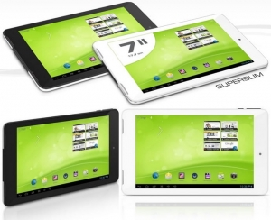 TABLET TREKSTOR SURFTAB VENTOS 7.0 HD IPS ANDROID DUAL CORE 3GHZ 32GB 1GB RAM WIFI 3G HDMI 2xKAMERA METALOWA OBUDOWA BLUETOOTH USB SD